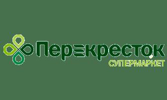 лого перекрёсток
